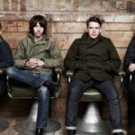 «Arctic Monkeys» планують зробити п'ятий альбом «важчим»