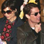Том Круз і Кеті Холмс розлучаються
