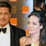Бред Пітт не одружився з Анджеліною Джолі