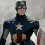 Капітан Америка шукає собі нову дівчину