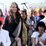 Айшварія Рай взяла на себе обов'язки посла Доброї волі ООН