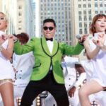 У Кореї відбувся масштабний флешмоб «Gangnam Style»