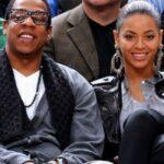 Jay-Z і Бейонсе полетять у космос