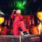 Фронтмена Slipknot зацікавив Джастін Бібер