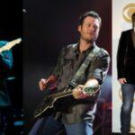 Глен Кемпбелл, Блейк Шелтон та «The Band Perry» виступлять на «Grammy»