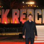 Том Круз показав у Лондоні «Джека Річера»