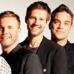 М1 покаже концерт гурту Take That