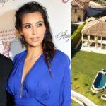 Каньє та Кім купили будинок за одинадцять мільйонів доларів