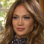 Дженніфер Лопес дала ексклюзивне інтерв'ю