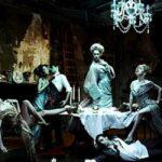 Вів'єн Вествуд створила костюми для Англійського національного балету