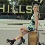 Дочка Міка Джаггера рекламує одяг Мадонни
