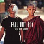 Fall Out Boy показали обкладинку нового альбому