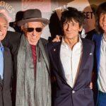 The Rolling Stones вперше вийдуть на сцену «Гластонбері»
