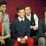 Учасників One Direction стало вдвічі більше