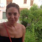Альона Вінницька побувала в Іспанії