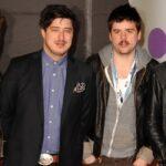 Mumford and Sons презентували відео на новий сингл