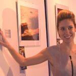 Альона Вінницька влаштувала благодійну фотовиставку