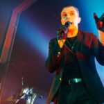Hurts виступли в Києві та зізналися в коханні українським жінкам