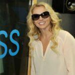 Брітні Спірс розповіла, як готується до шоу в Лас-Вегасі