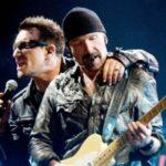U2 готує новий міні-альбом