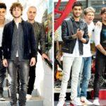 The Wanted та One Direction незабаром можуть заспівати разом