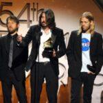 Foo Fighters розпочали роботу над новим альбомом