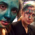 Учасниці Pussy Riot стали жертвами нападу