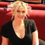 Кейт Вінслет подарували зірку