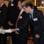 Учасник One Direction зустрівся з Єлизаветою ІІ