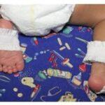 Ліл Кім уперше показала свою дитину