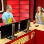 28 липня у «Старт-UP Show з Nescafe 3в1» дивіться про котячий спорт