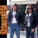 Мартін Скорсезе працює над біографічним фільмом про гурт Ramones