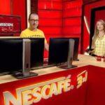 11 вересня в «Старт-UP Show з Nescafe 3в1» поговоримо про заробіток на поліглотах