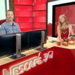 23 вересня «Старт-UP Show з Nescafe 3в1» поговоримо про авто-квести