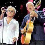 Від The Who дочекалися нової музики