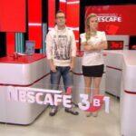 28 листопада у «Старт-UP Show з Nescafe 3в1» говоритимемо про результати конкурсу «Ідея Х»