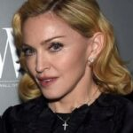 Фрагмент нової пісні Мадонни «Rebel Heart» потрапив до веб-простору