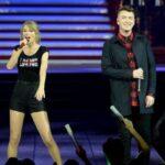 Тейлор Свіфт та Сем Сміт – цьогорічні альбомні рекордсмени в США