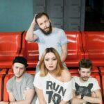 Міні-альбом українського гурту вийшов на британському лейблі