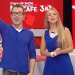 6 лютого у «Старт-UP Show з Nescafe 3в1» говоритимемо про проект «Eda.ua»