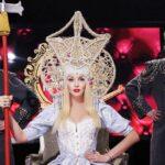Оля Полякова випустила пісню «Любовь-Морковь»