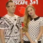 15 квітня у «Старт-UP Show з Nescafe 3в1» поговоримо про проект «Бюрокрафт»
