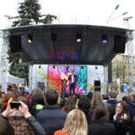 Відео з Музичного марафону від каналу української музики М2