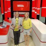 29 квітня у «Старт-UP Show з Nescafe 3в1» поговоримо про проект «Penguin Team»