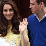 Принц Вільям і герцогиня Кейт оголосили ім'я маленької доньки
