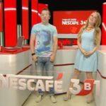 19 травня у «Старт-UP Show з Nescafe 3в1» поговоримо про бренд «Hovanky»
