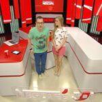 26 травня у «Старт-UP Show з Nescafe 3в1» поговоримо про проект «Ательє еклерів»
