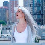 Еріка поділилася тізером нового кліпу «Весь Мир»