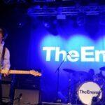 Інді-рокери The Enemy назвали дату виходу четвертого альбому