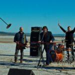 Гурт С.К.А.Й. представив кліп на пісню «Дай мені любов»